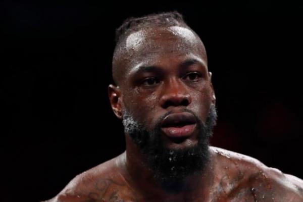 Bertarung Lawan Tyson Fury, Deontay Wilder Alami Patah Tulang