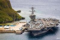 Tolak Vaksinasi, Personel Angkatan Laut AS akan Dipecat