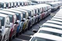 Krisis Chip, Penjualan Mobil Eropa Anjlok 25 Persen