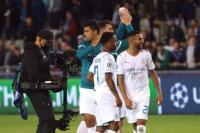 Tampil Dominan, Manchester City Permalukan Club Brugge 5-1 di Kandang Sendiri