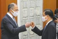 Menteri Luar Negeri Korsel Akan ke Rusia Membahas Hubungan Kedua Negara