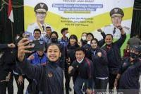 Pemkot Bandung Baru Beri Bonus Atlet PON pada 2022