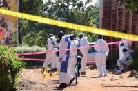 Ledakan Bom di Uganda Tewaskan Satu Orang dan Tujuh Luka-luka
