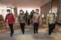 Gus Halim Ajak Investor Dalam dan Luar Negeri Kembangkan BUMDes