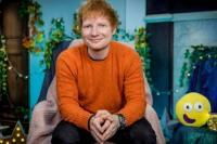 Penyanyi asal Inggris Ed Sheeran dinyatakan Positif  COVID-19. (Foto: BBC)