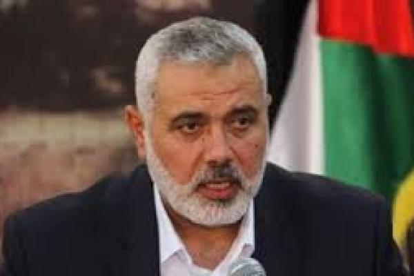 Pemimpin Gerakan Hamas, Ismail Haniyeh (foto: parstoday.com)
