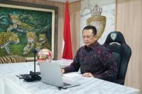 Dukung Hoegeng Jadi Pahlawan Nasional, Bamsoet : Sosoknya Sekarang Sulit Ditemukan