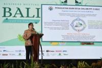 Gus Halim: 20 Investor Siap Borong Produk Unggulan Desa di Bali