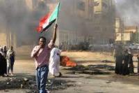 Demo Kudeta Militer di Sudan, Bandara Khartoum Ditutup