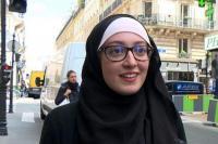 Kandidat Presiden Prancis Minta Wanita Lepas Jilbab