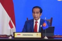 Ini Tiga Hal yang Disampaikan Jokowi Terkait KTT ASEAN Plus Three dalam Ketahanan Kesehatan