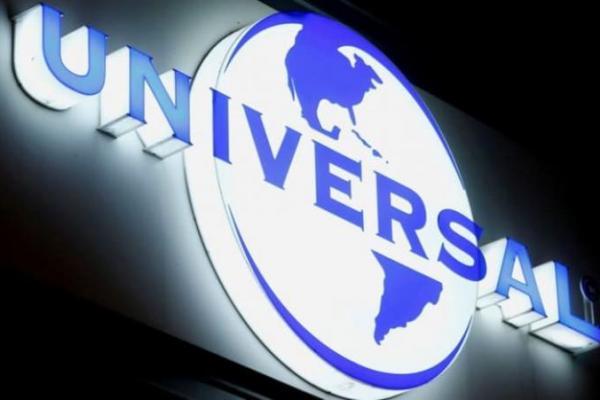 Universal Music Group. (Foto: CNA)